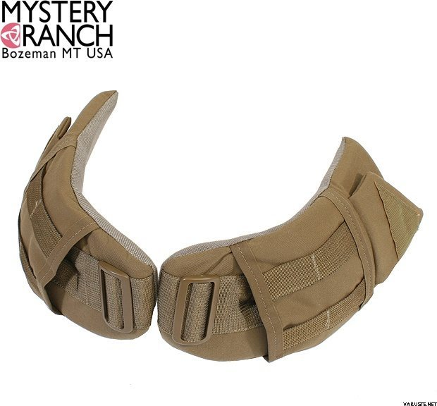 Mystery Ranch Live Wing Belt