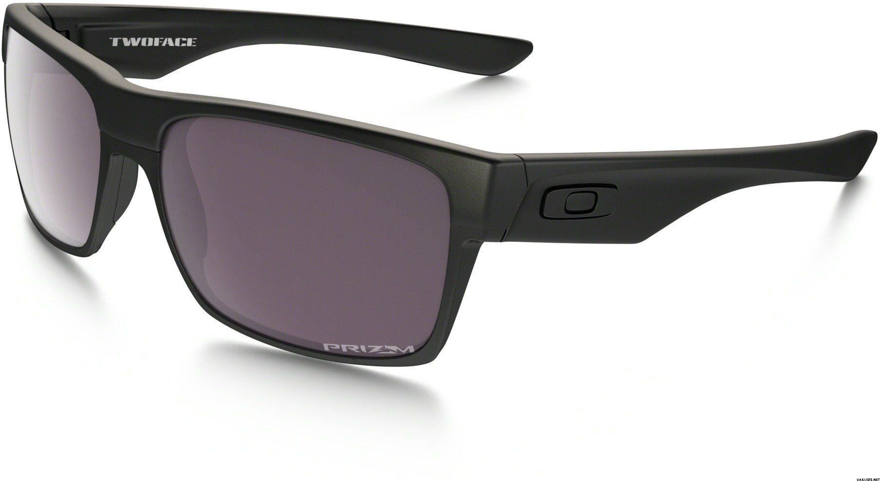 oakley two face polarized