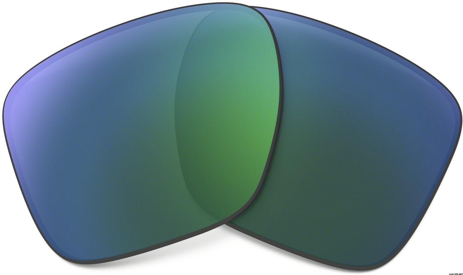 d46ac09e3fa Oakley Sliver XL Replacement Lenses Jade Iridium