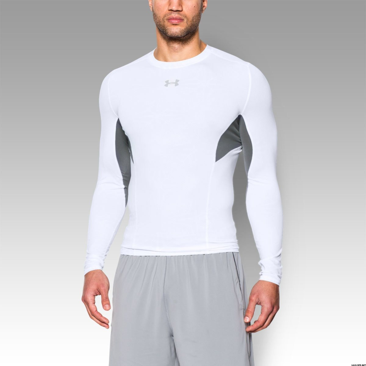 Under armour kryo coolswitch compression long sleeve for Ua coolswitch compression shirt