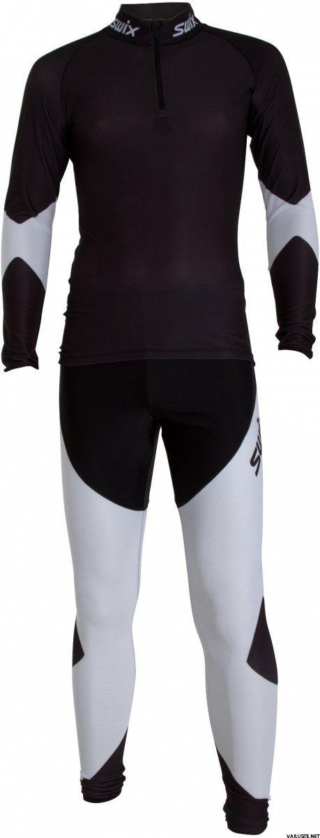 Fersk Swix RaceX 2-pcs skisuit Mens | Cross Country Skiing Clothing Sets UQ-31
