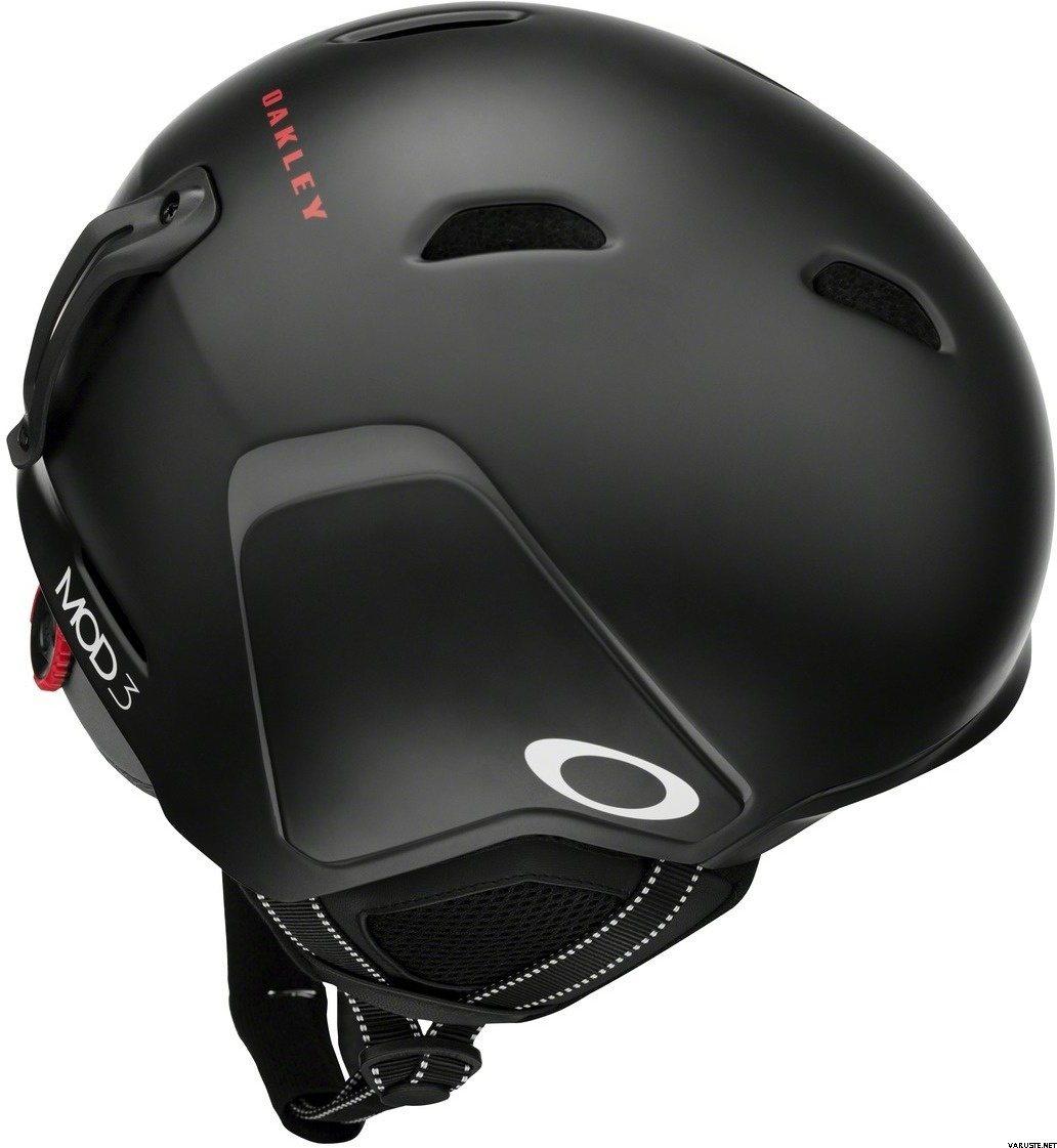 218ece5a55 Oakley Mod3 Factory Pilot Snow Helmet