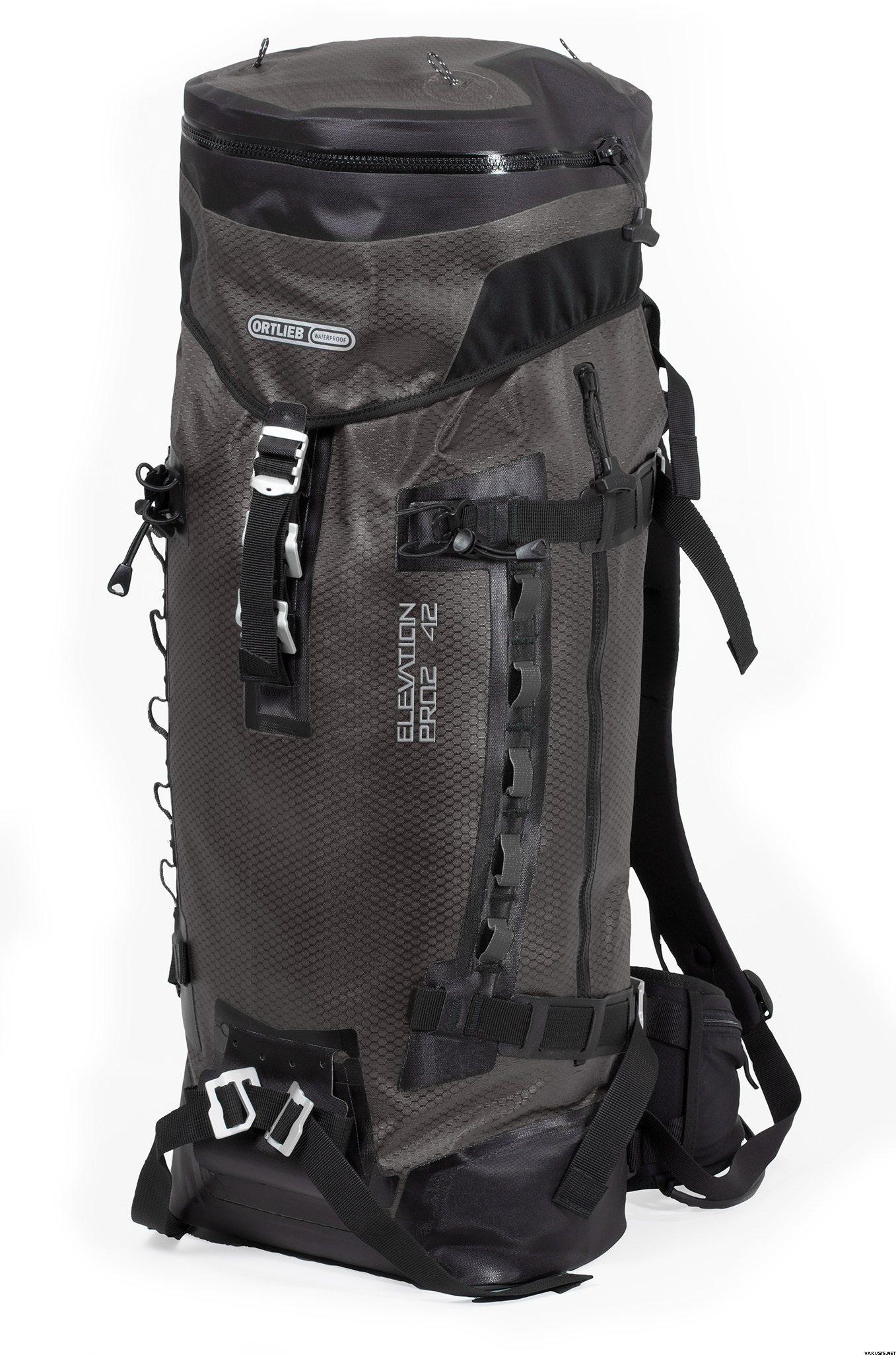 Ortlieb Elevation Pro 2 Climbing Backpacks Varuste Net