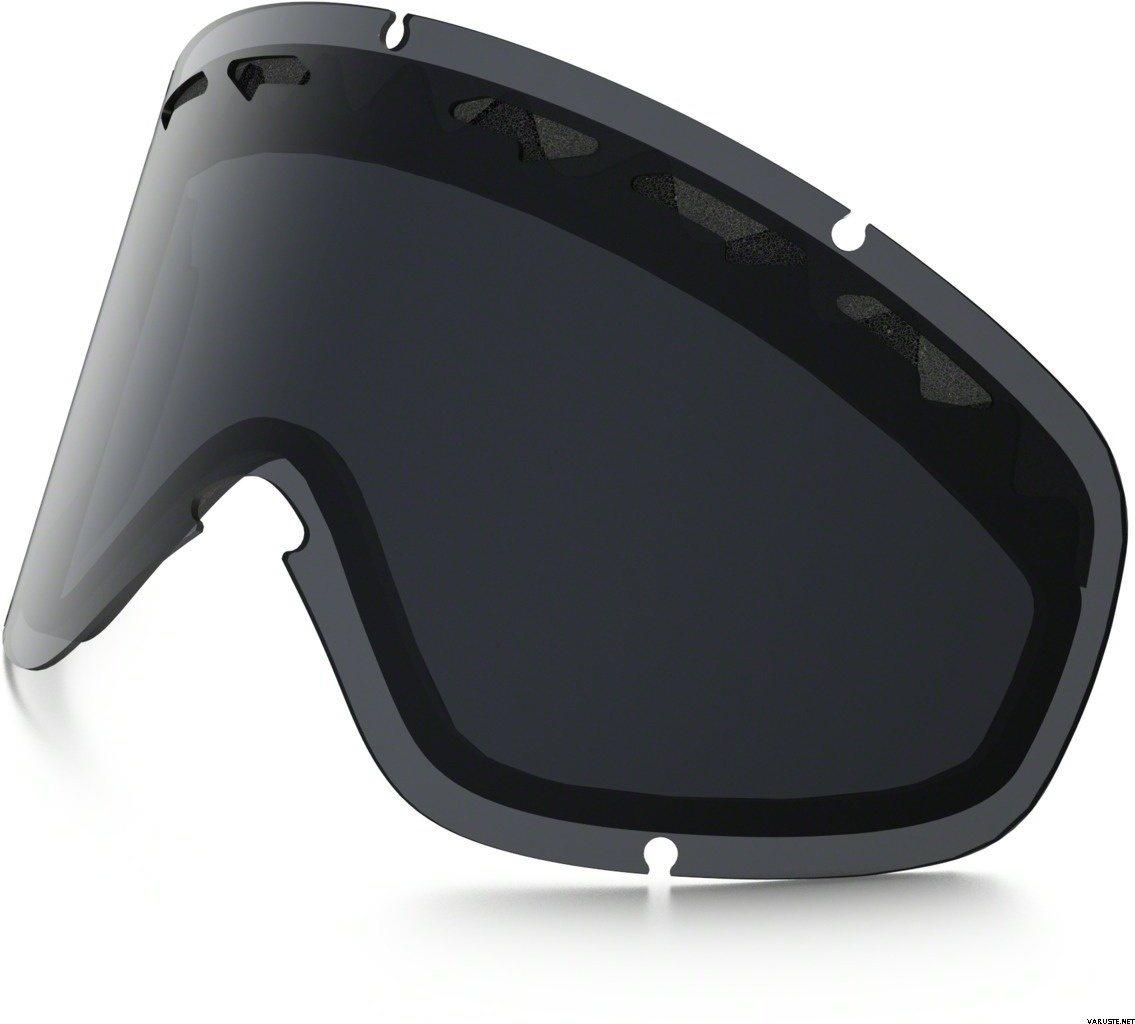 Oakley Replacement Lens O2 XS - dark grey gWfWbberr