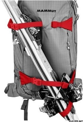 db78fb6c36 Mammut Ride Protection Airbag 3.0 + Carbon Cartrigde
