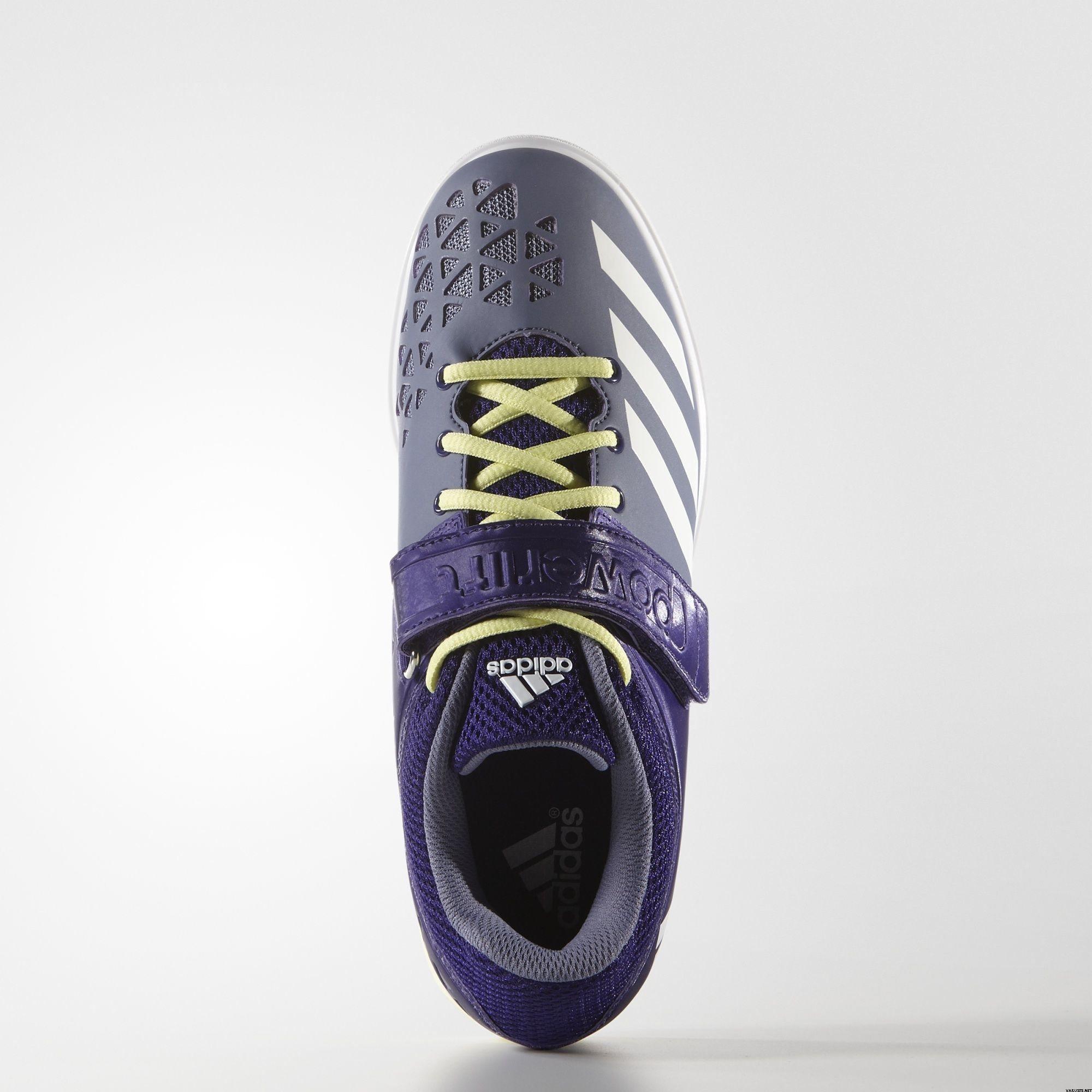 adidas tyngdlyftningsskor