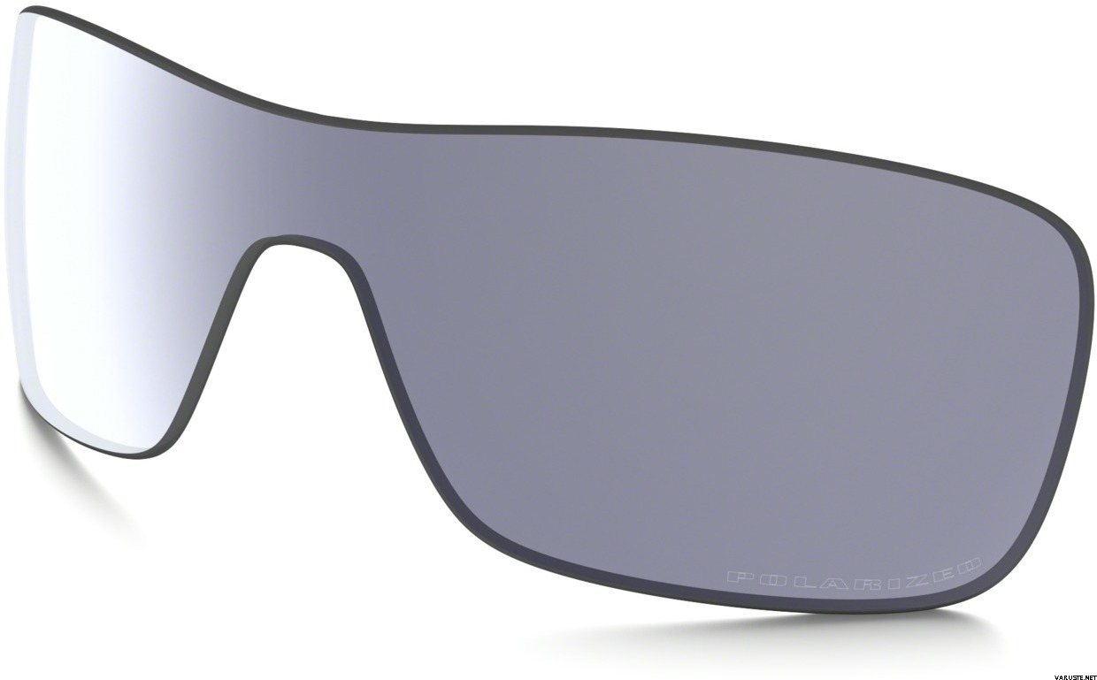 oakley turbine rotor polarized replacement lenses