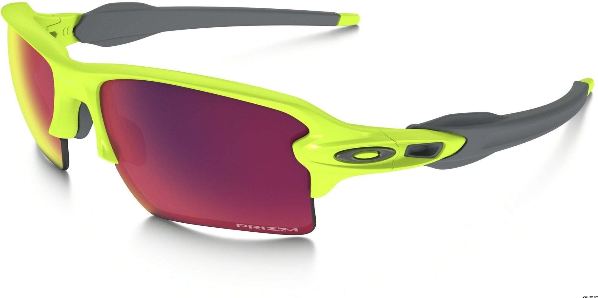 Oakley Flak 2 XL Sonnenbrille Retina Burn/Prizm Road fiZ3N6V