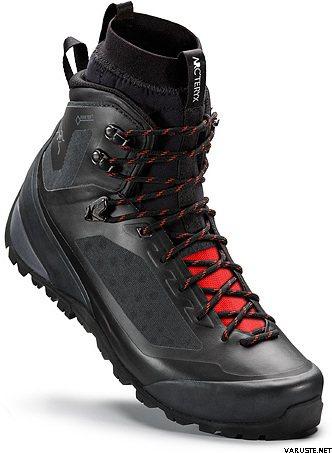b05fe88952 Arc'teryx Bora2 Mid GTX Hiking Boot Men | Men's Hiking Boots with ...