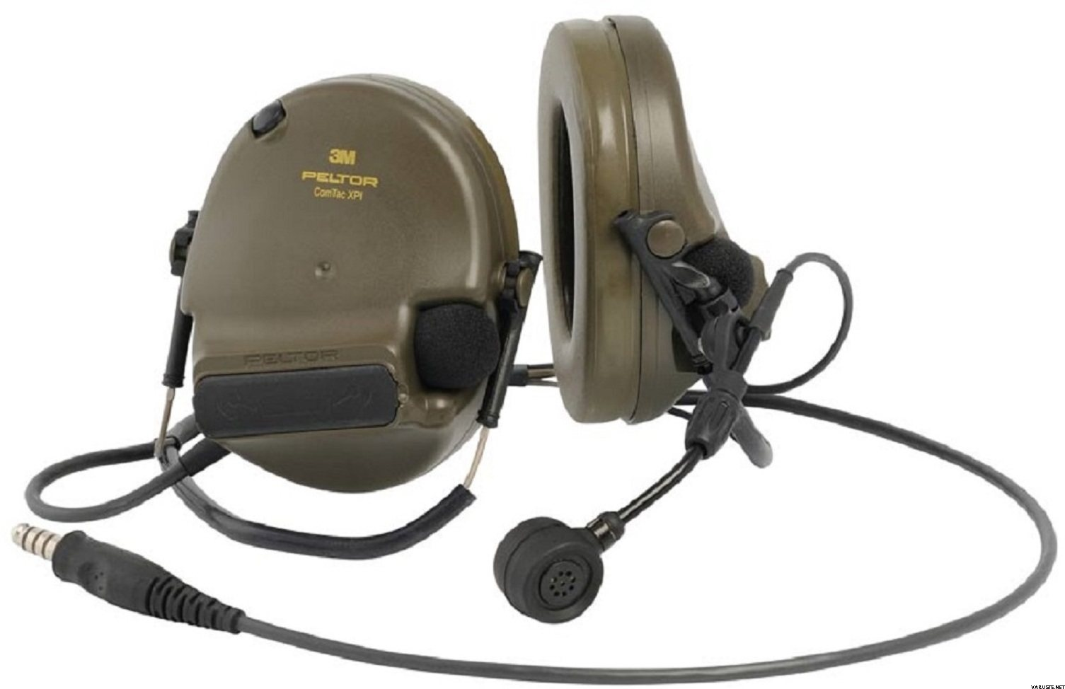 Peltor ComTac XPI Headset with Neckband | Active | Varuste ...