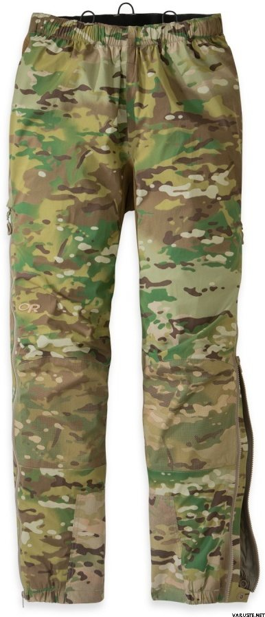 3c8af3d0d6a48 Outdoor Research Infiltrator Pants™ Multicam - USA | Shell pants ...