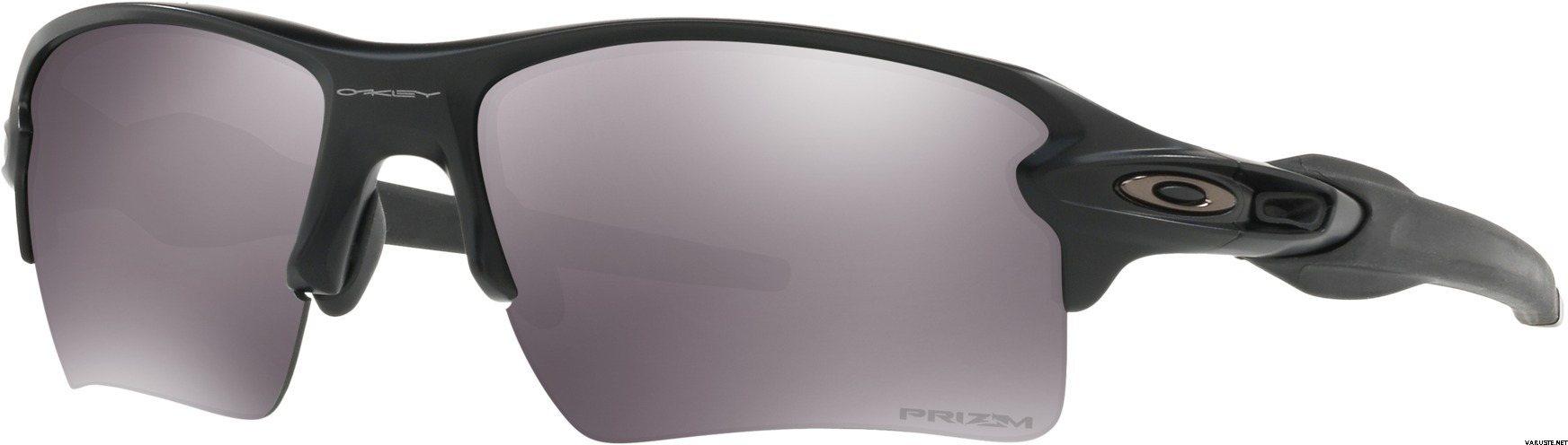 0c011f7fb0a Oakley Flak 2.0 XL Matte Black w  Prizm Black Iridium
