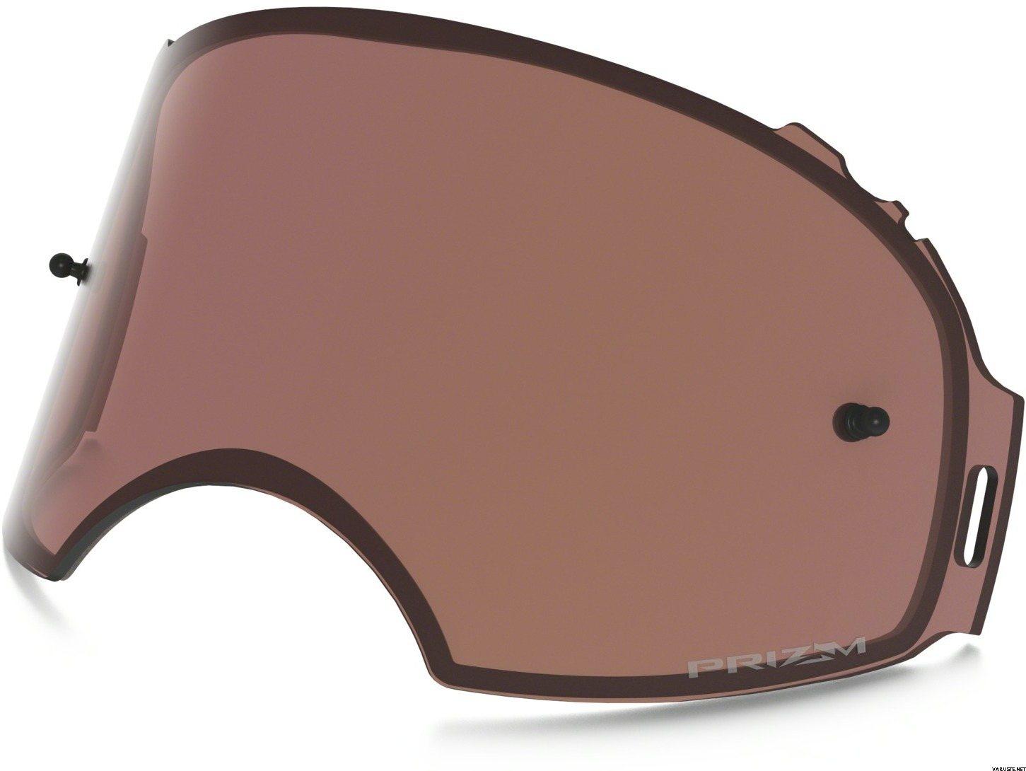 oakley airbrake mx black iridium
