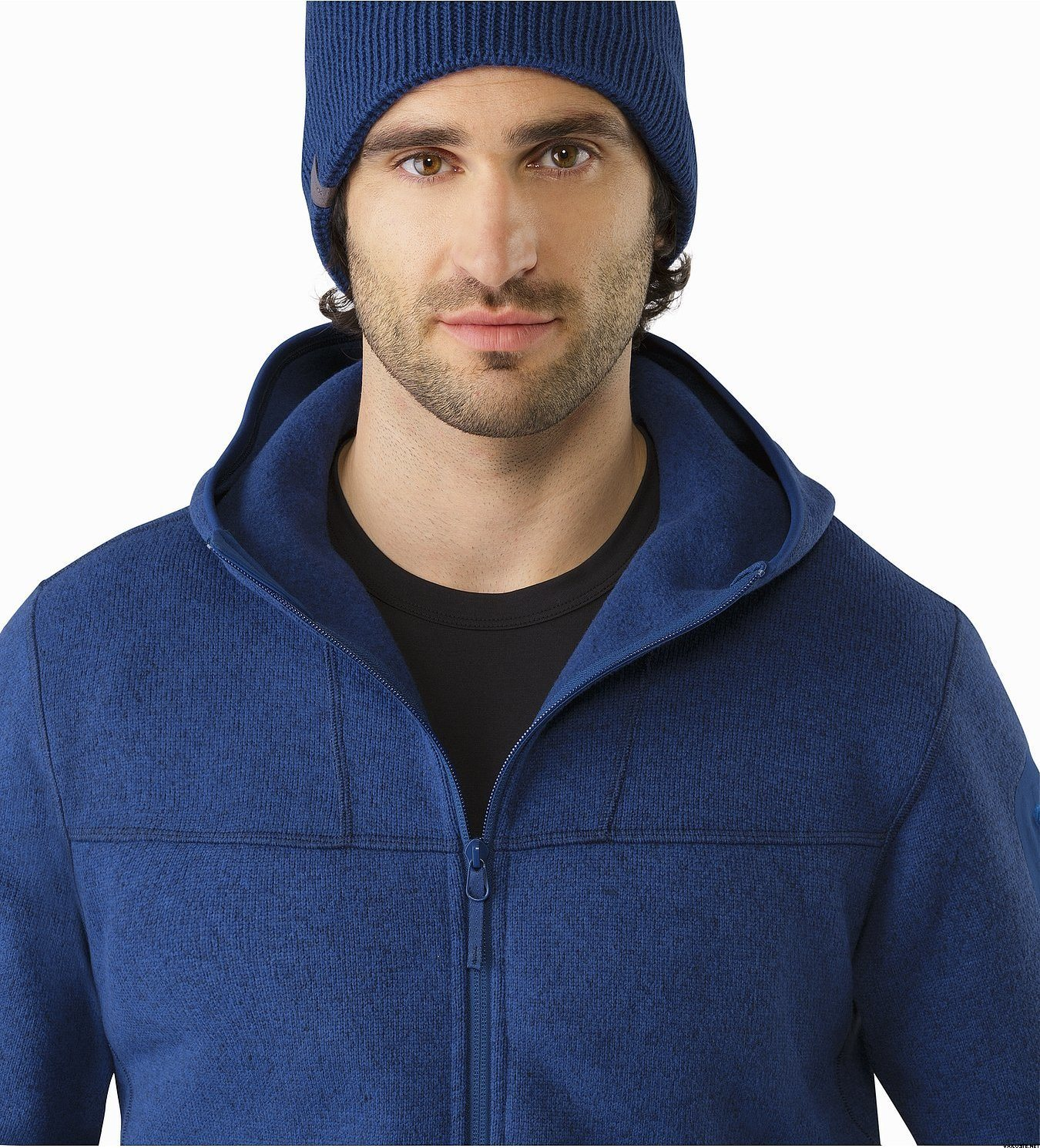 eb127487cf Arc'teryx Covert Hoody Men's | Men's Fleece Jackets | Varuste.net ...