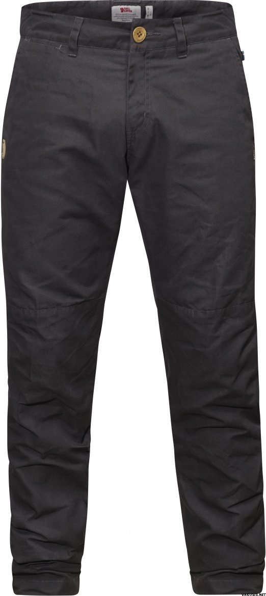 günstig kaufen rationelle Konstruktion Tiefstpreis Fjällräven Barents Pro Winter Jeans