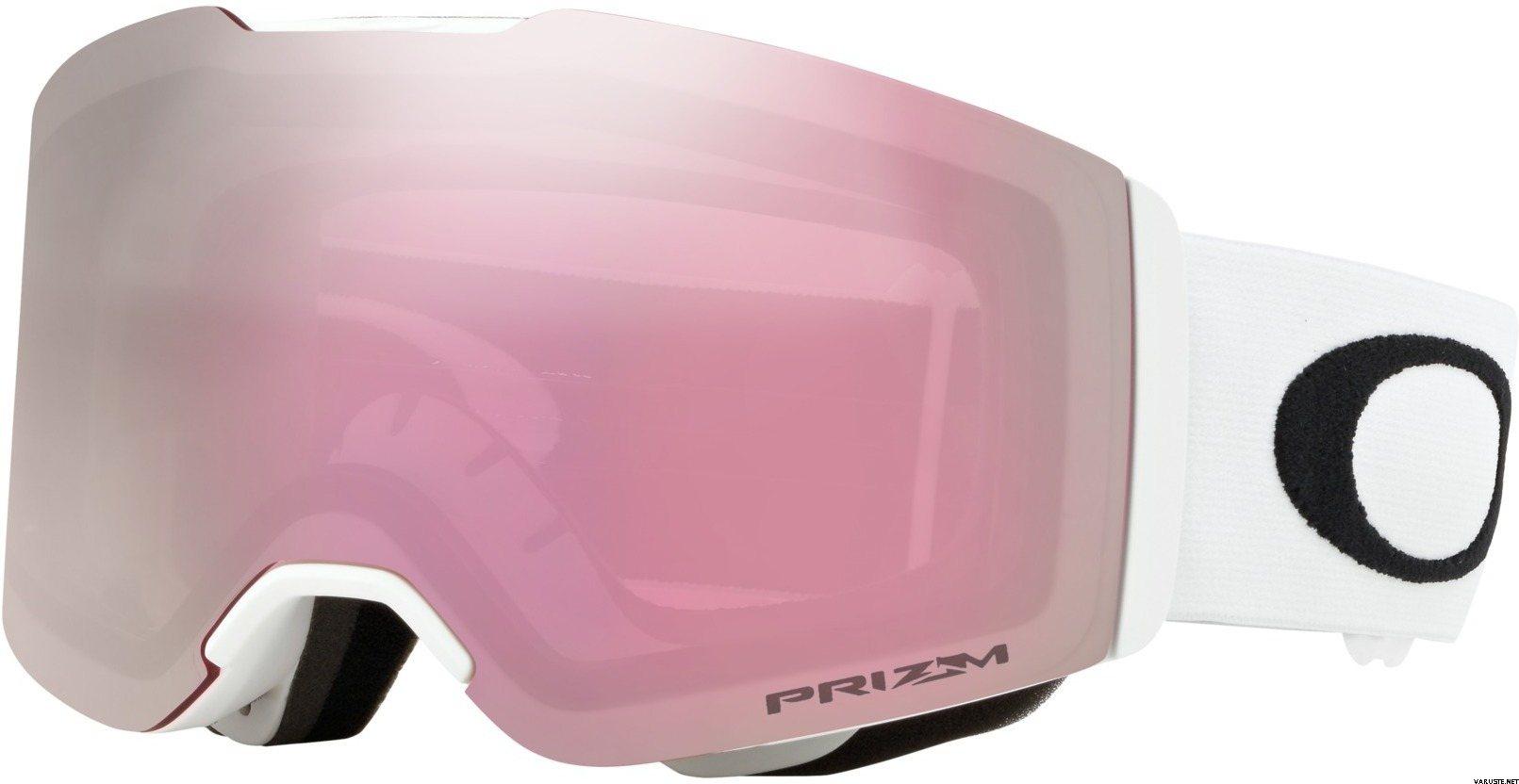 c904c9ff9f25 Oakley fall line matte white prizm hi pink oakley fall line jpg 1611x832  Pink oakley