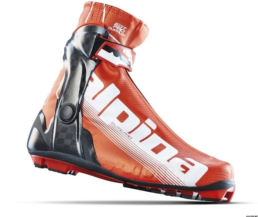 Alpina ED Pro Combi Skating Boots Varustenet English - Alpina combi boots