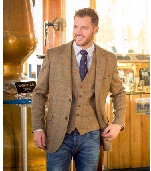 Alan Paine Surrey Mens Sports Jacket Men S Tweed Jackets Varuste