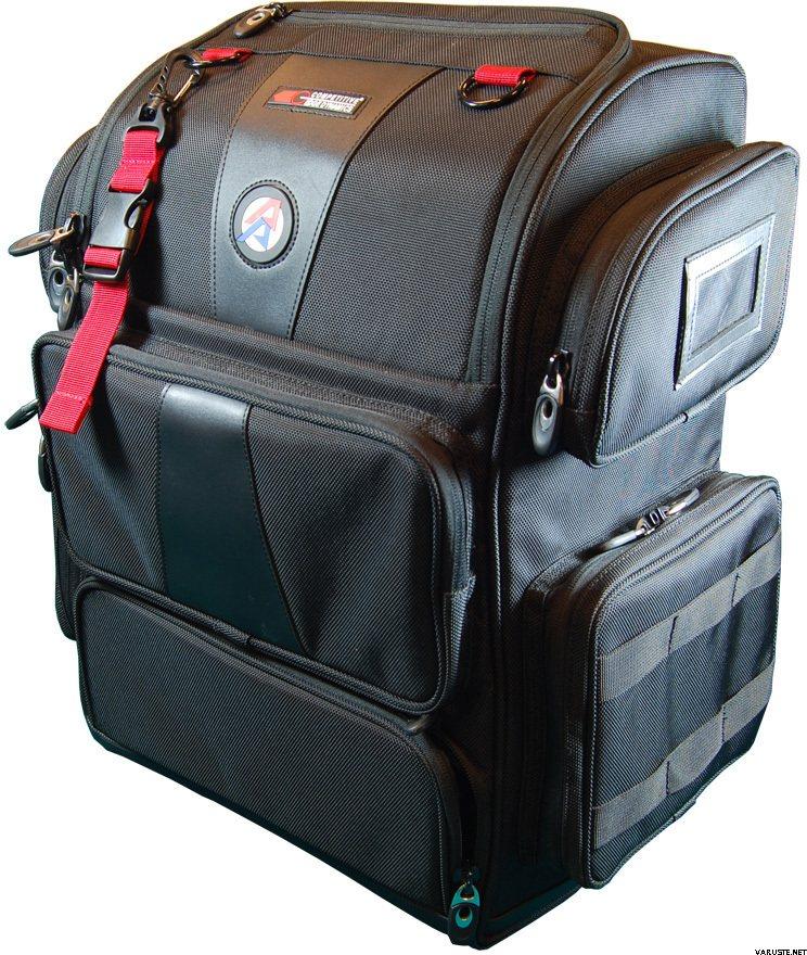 Daa Rangepack Medium Ipsc Shooting Range Bag