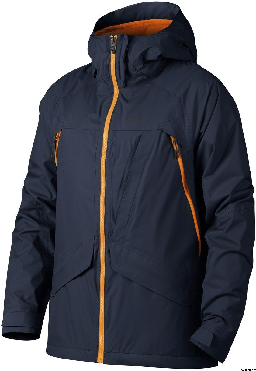 dee8881cb6 Oakley Vertigo Biozone Shell Jacket. Price