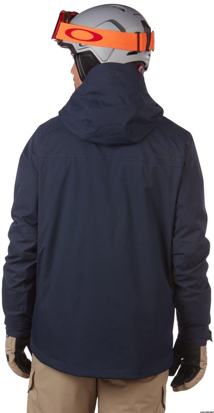cea91c6b3e Oakley Vertigo Biozone Shell Jacket