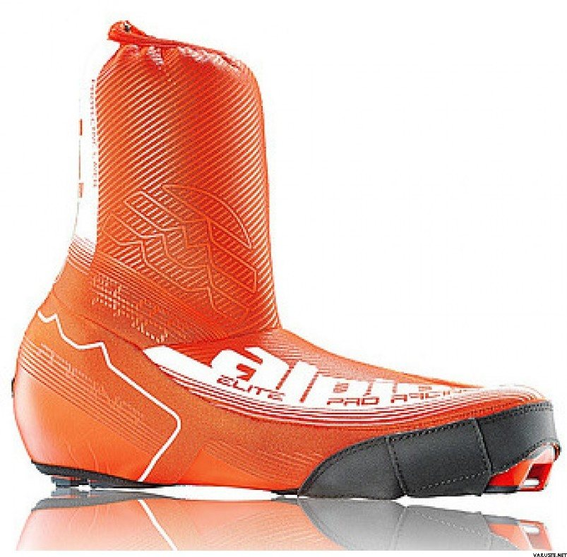 Alpina EOW Pro Boot Cover XCSki Accessories Varustenet English - Alpina boot
