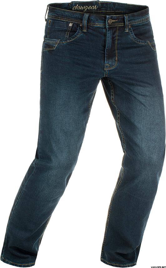 f1cca1f4dabb Clawgear Blue Denim Tactical Flex Jeans Washed | Pantalons lifestyle ...