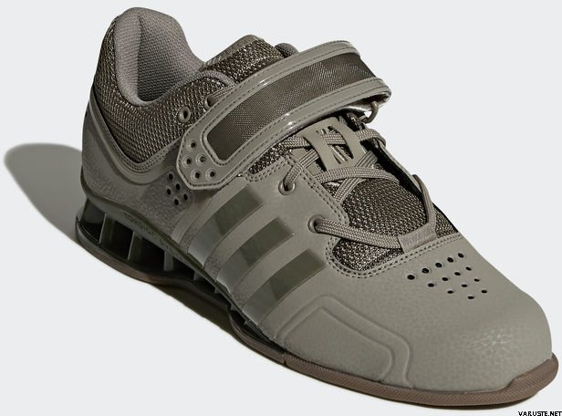 a2290ae27b9b Adidas Adipower Weightlifting Shoes