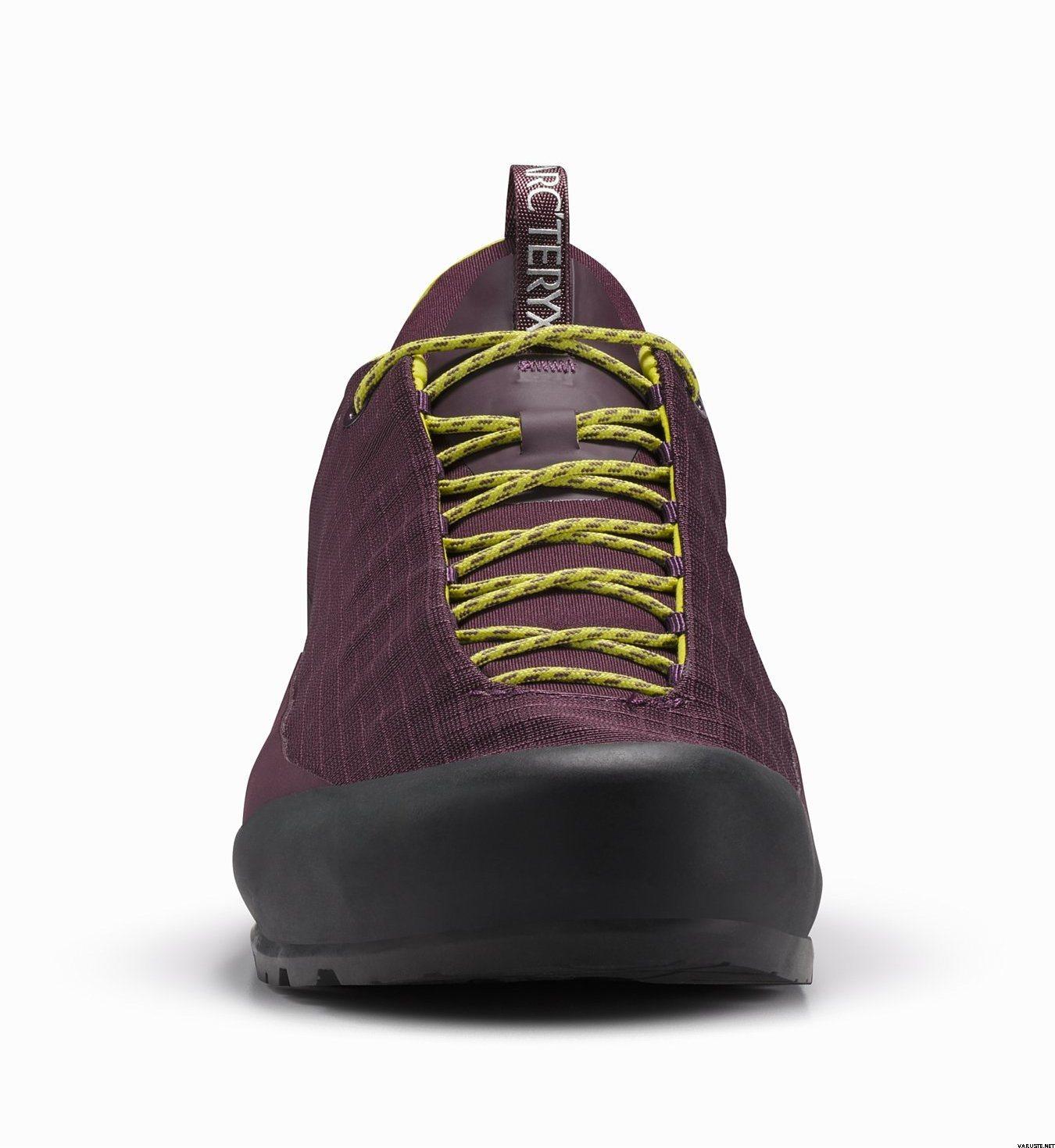Purple Reign//Lumen Lime Arc/'teryx Konseal Fl Shoe Women/'s