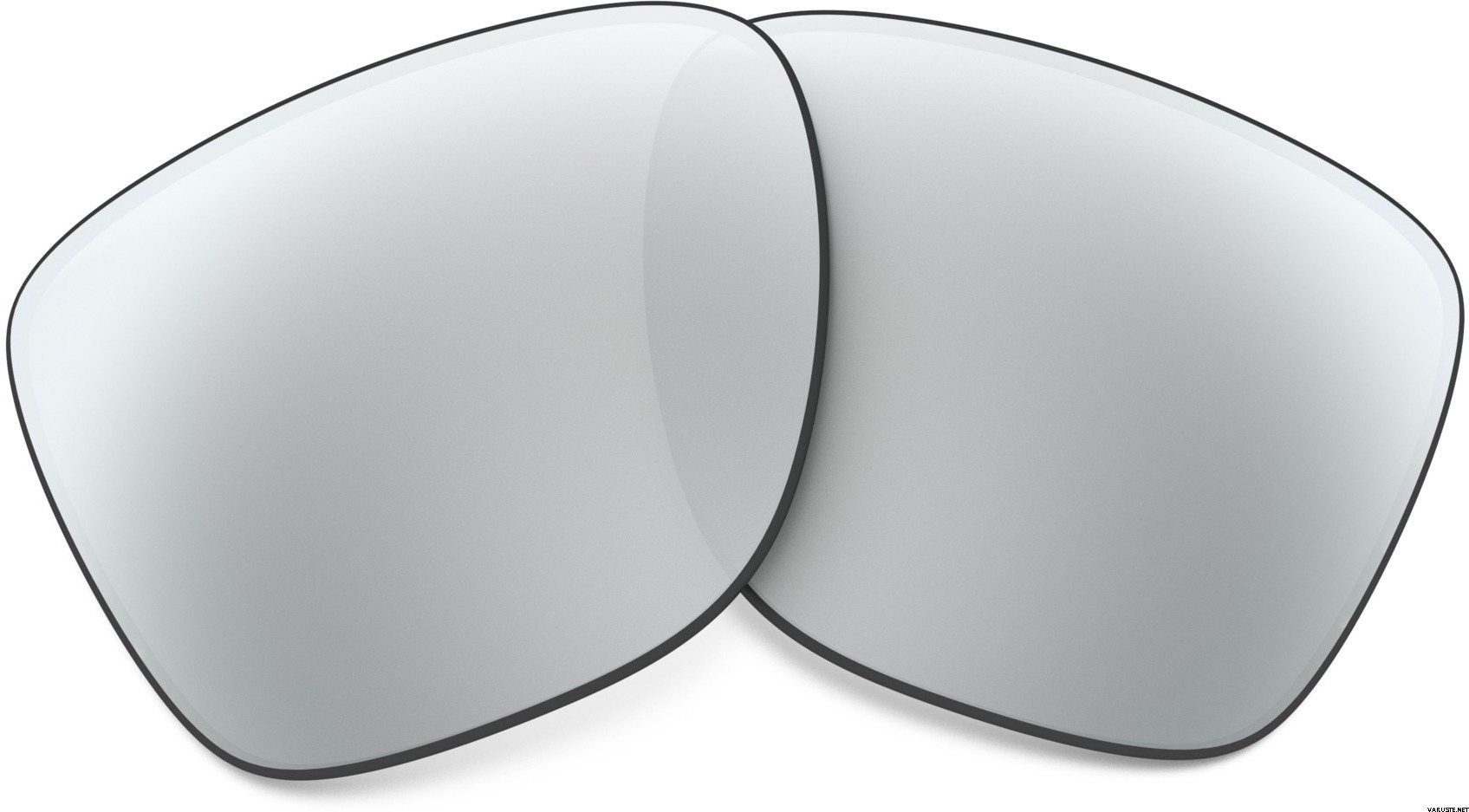 b2f2a9ee22 Oakley Crossrange XL Replacement Lens Kit