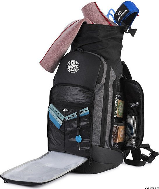 Rip Curl F-Light 2.0 Surf Backpack  ca459fd577190