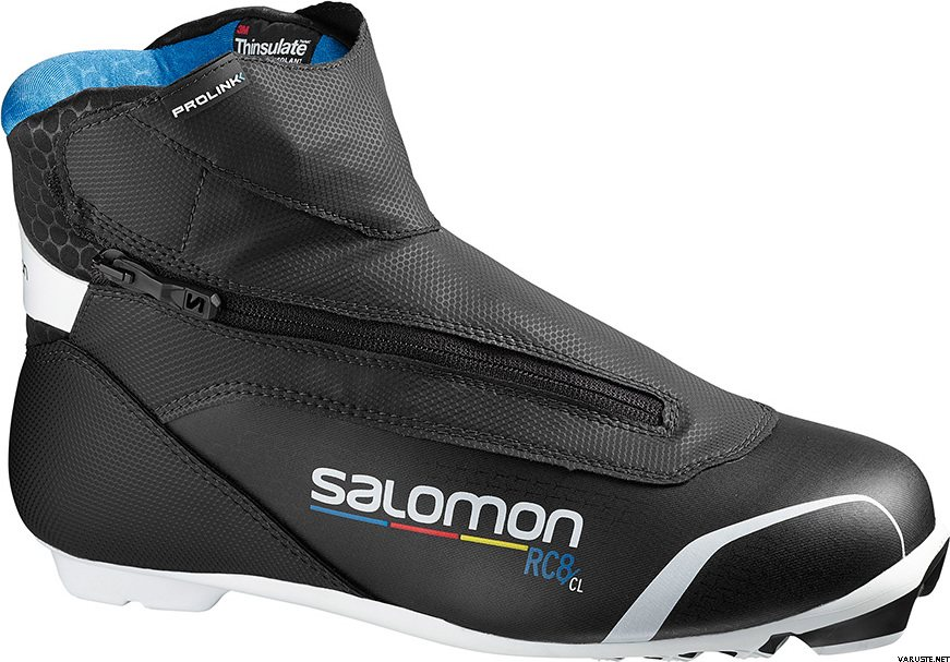 Salomon XC RC8 Prolink  53eb0090c1