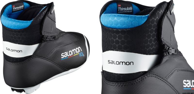 tehtaanmyymälä uusi käsite paremmin Salomon RC8 Prolink