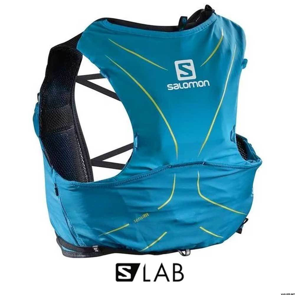 08708c5f11 Salomon S-Lab Adv Skin 5 Set Running Bag | Hydration Bags | Varuste ...