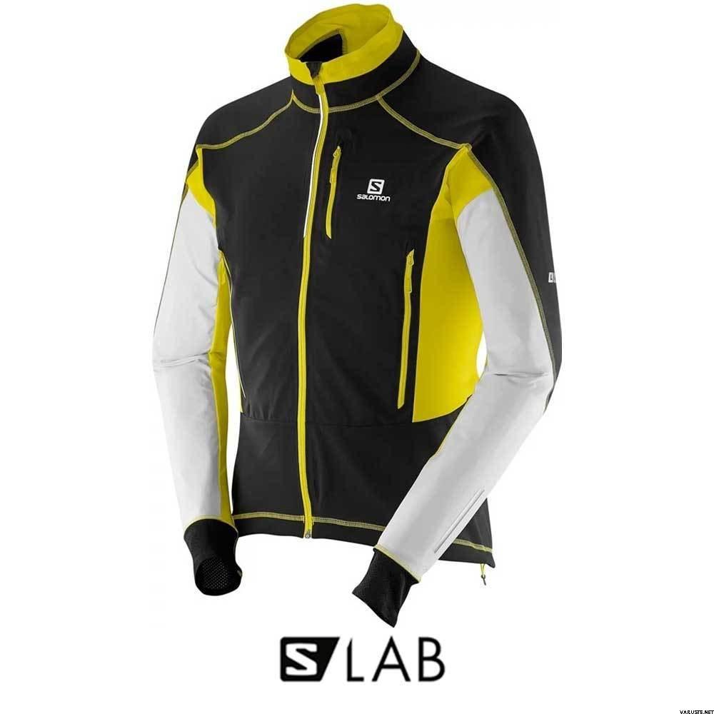 936c646813b Salomon S-Lab Motion Fit WS Jacket M   Men's Skiing Jackets   Varuste.net  English