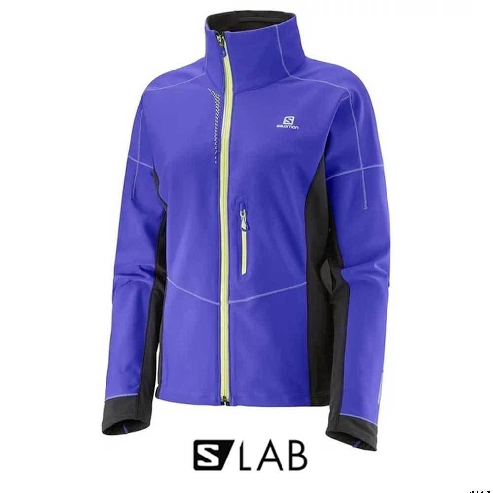 becbc844ecd Salomon S-Lab XC WS Jacket Women   Women's Ski Jacket   Varuste.net English