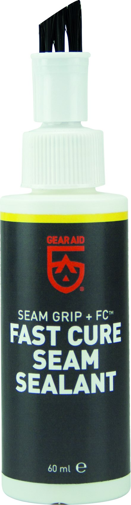GearAid Seam Grip Fast Cure Seam Sealant (59 ml)