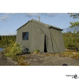 Savotta Large Sauna tent (Includes centre and side poles) ...  sc 1 st  Varuste.net & Savotta Large Sauna tent (Includes centre and side poles) | Tent ...