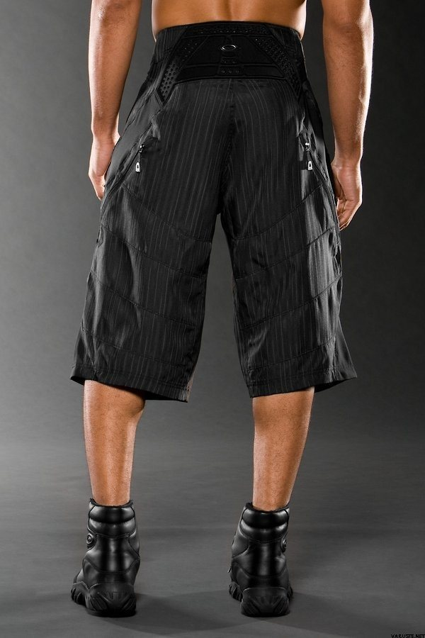 oakley shorts  Oakley Sunday DH shorts