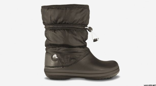 bf5fd575347 Crocs Crocband Winter Boot Women